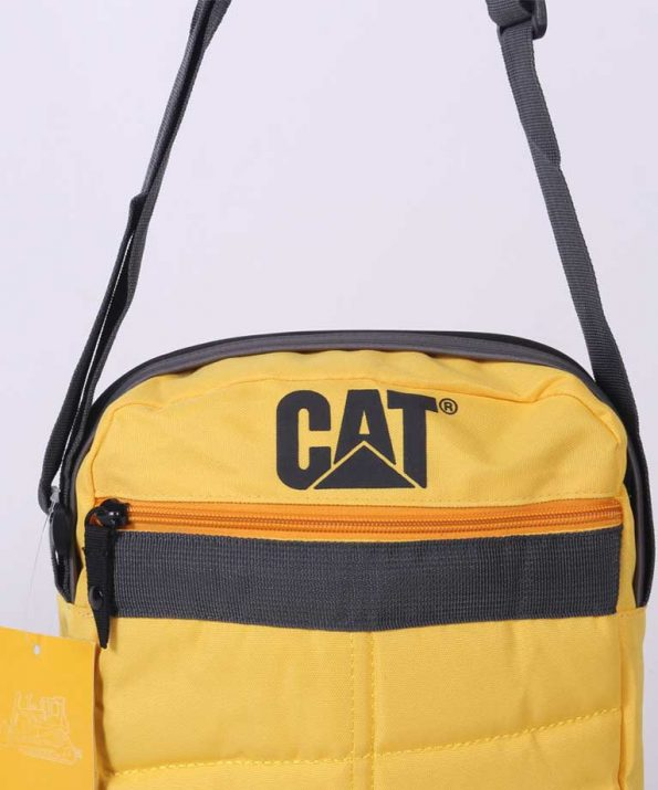کیف رودوشی CAT