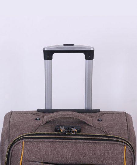 چمدان CAT برزنتی دو چرخ