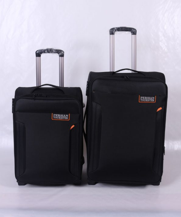چمدان برزنتی پرشین توریستر