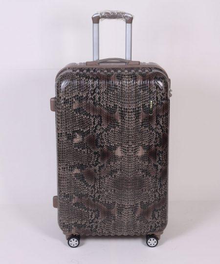چمدان فایبرگلاس MONESCA سایز بزرگ