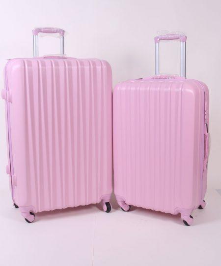 چمدان دوقلو فایبرگلاس RED DIAMOND