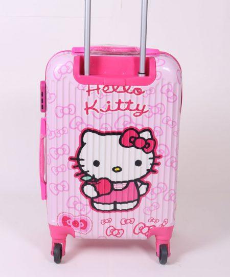 چمدان مسافرتی کودک مدل کیتی سایز بزرگ