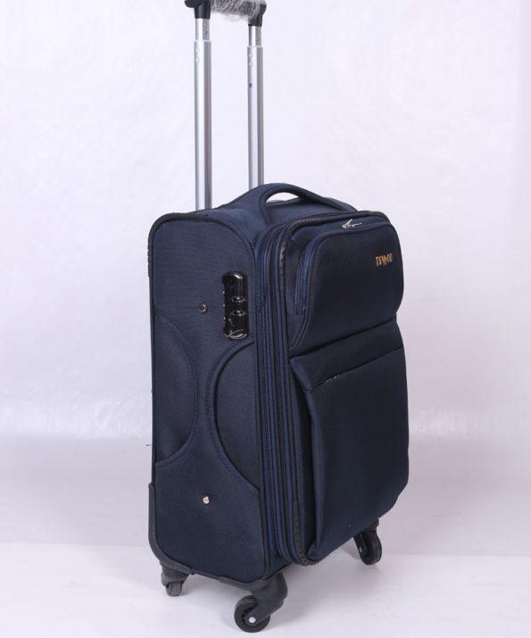 چمدان TSMOD کوچک سورمهای