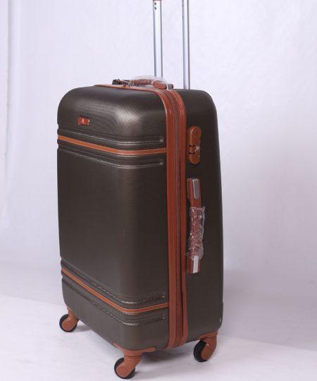چمدان فایبرگلاس PK سایز متوسط