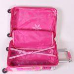 چمدان مسافرتی کودک مدل السا و آنا سایز بزرگ