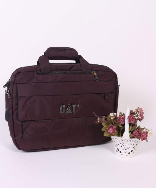 کیف لپتاپ CAT سهکاره