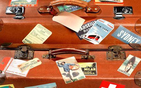 راهنمای خرید چمدان مناسب سفر