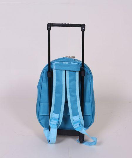 کیف مهد كودك مککویین- McQueen سایز کوچک