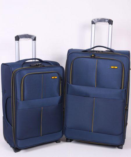 چمدان مسافرتی دو قلو CAT