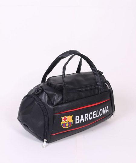 ساك ورزشي مدل بارسلونا