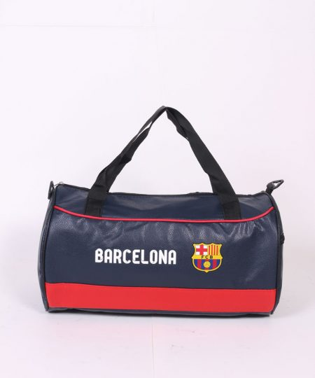 ساک ورزشی بارسلونا