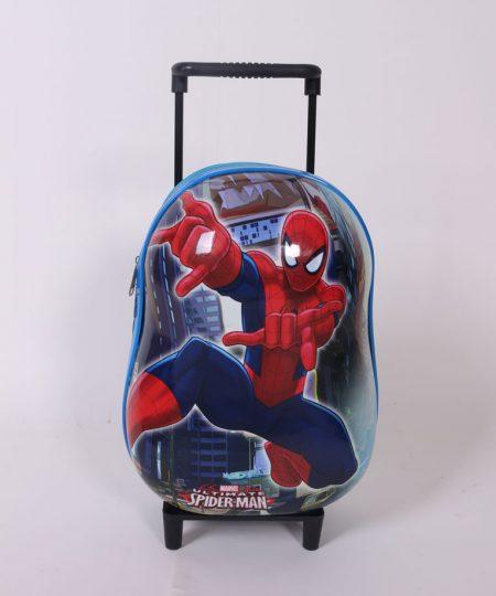 کیف مهد کودک مرد عنکبوتی - SpiderMan