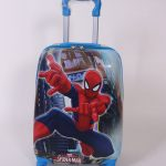 چمدان کودک مرد عنکبوتی - SpiderMan سایز متوسط