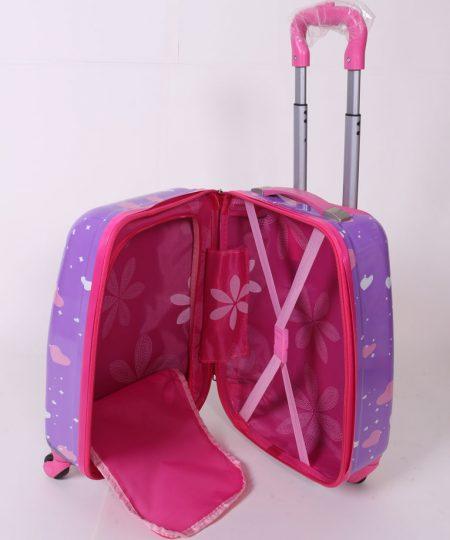 چمدان کودک صوفیا - سایز متوسط