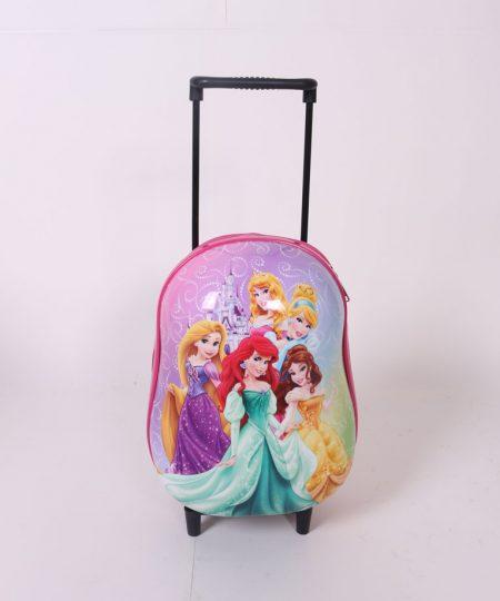 کیف مهد کودک پرنسس - Princess