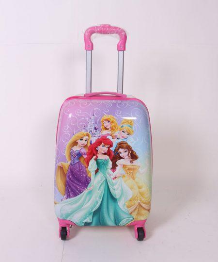 چمدان کودک پرنسس - Princess سایز متوسط