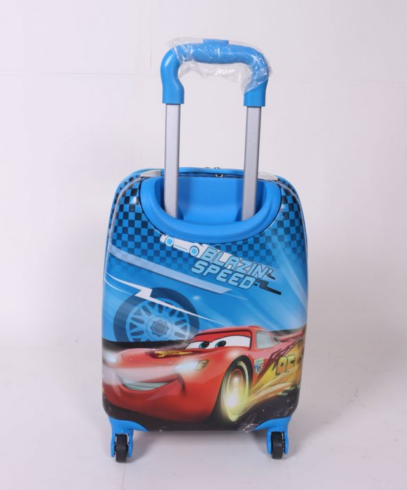 چمدان كودك مککویین- McQueen سایز متوسط