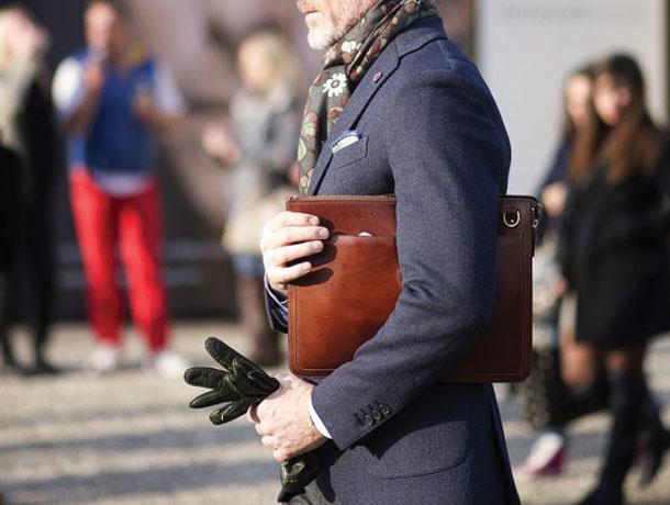 راهنمای خرید کیف مناسب برای آقایان