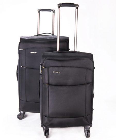 چمدان دوقلو کاترپیلار 4چرخ - CATERPILLAR
