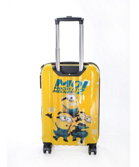 چمدان کودک مینیون - Minion سایز بزرگ