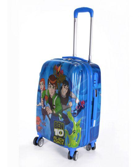 چمدان کودک بن تن - BEN10 سایز بزرگ