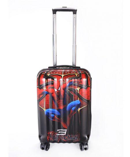 چمدان کودک طرح مرد عنکبوتی - SpiderMan سایز بزرگ