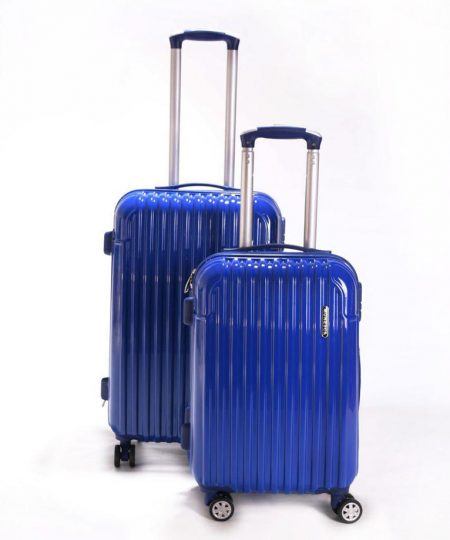 چمدان دوقلو فایبرگلاس مونسکا - MONESCA