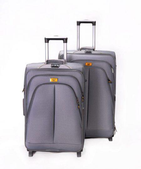 چمدان دوقلو برزنتی - CAT