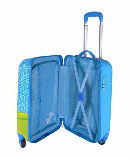 چمدان کودک مینیون