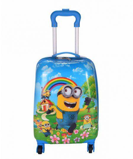 چمدان مینیون