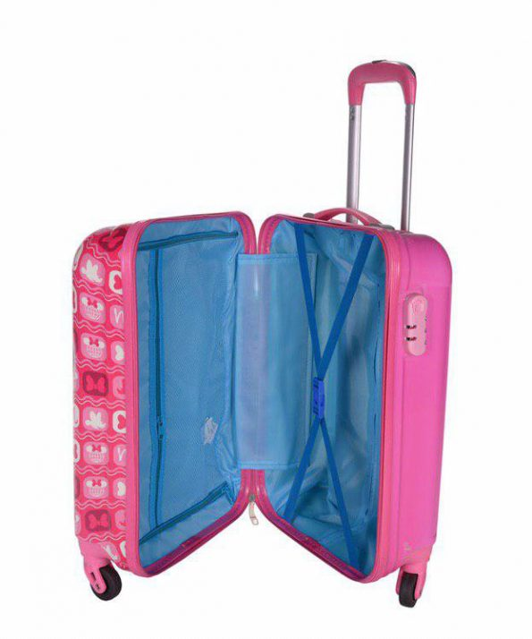 چمدان کودک میکی موس